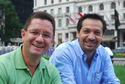 Camilo Cruz. Autor Bestseller y Conferencista internacional.