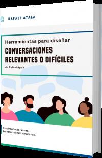 Heramienta para diseñar conversacioes difíciles